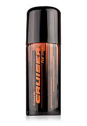 Faberlic Парфюмированный дезодорант в аэрозольной упаковке для мужчин Cruiser арт 3605