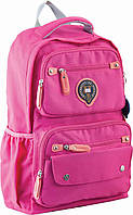 Рюкзак підлітковий OX 323, рожевий, 29*46*13, 1 Вересня