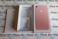 Коробка Apple iPhone 7 Rose Gold