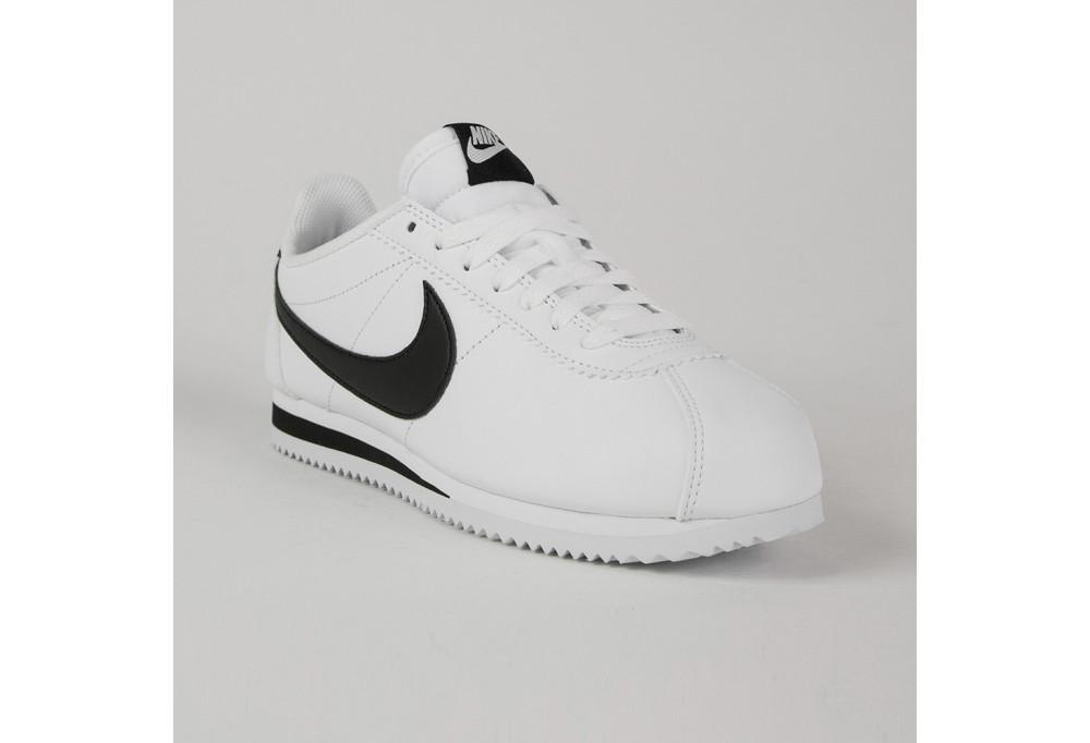 4cfd9dbe Оригинальные женские кроссовки Nike Classic Cortez Leather
