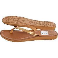 Женские вьетнамки  Nike flip flops Celso Girl City Thong 386860 710