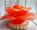 Мыло Королевская желтая роза, фото 2