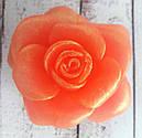 Мыло Королевская желтая роза, фото 3