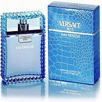 Versace Man Eau Fraiche Мужская парфюмерия