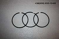 Кольца поршневые Ø86 мм. для дизеля 186F (9 л.с.)
