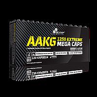 Аргинин Olimp AAKG Extreme mega caps 300 caps