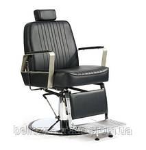 Парикмахерское мужское кресло Karlos (барбершоп)