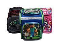 Детские школьные рюкзаки для младших классов