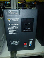 Релейный стабилизатор Forte ACDR-5000 однофазный (5 кВт)