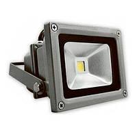Прожектор СДО01-10 светодиодный серый чип IP65 ИЭK