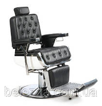 Парикмахерское мужское кресло Elegant Plus (барбершоп)