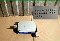 Блок управления  ABS 47850 8H800 NISSAN X-TRAIL (47850-8H800)