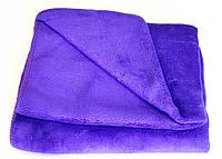 Полотенце впитывающее из микрофибры 300 г/м2 Mindo Tech 45*95 см фиолетовый Оптом