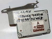 Блок управления Nissan Micra K12 31036-AX600 (31036-AX600)