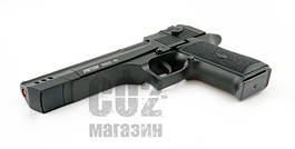 Хорошие новинки стартовых пистолетов от турецкой компании Retay Arms!