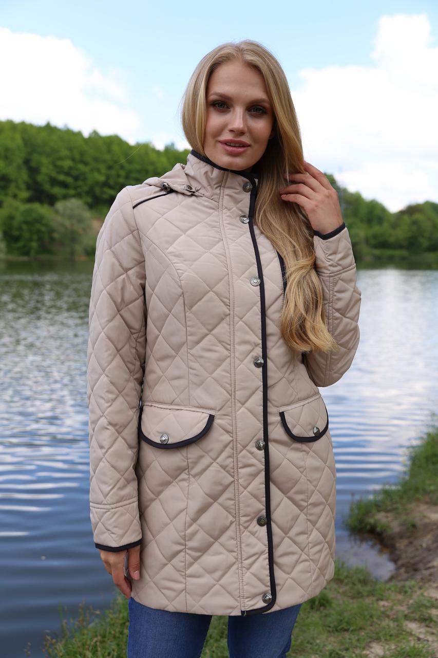 d343dddd83e Женская весенняя куртка Адена - Интернет-магазин