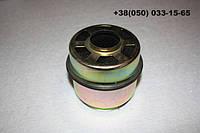 Элемент воздушного фильтра (поролон+металл) для дизеля 186F (9 л.с.)