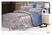 Комплект постельного белья Word of Dream сатин-жаккард семейный JQ29 арт.13753
