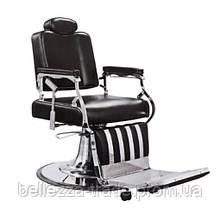 Парикмахерское мужское кресло Franklin (барбершоп)