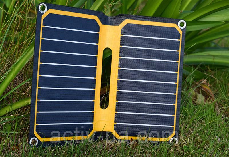 Солнечная панель зарядное устройство Boguang 5V/10W Ultra Thin (ETFE)