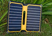 Солнечная панель зарядное устройство Boguang 5V/10W Ultra Thin (ETFE), фото 1