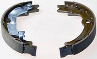 Колодки ручного тормоза 170x26 Daewoo Evanda / Epica / Lacetti1,4I, 02-