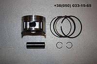 Поршень с кольцами для Honda GX200 (Ø 68 мм + 0.25 мм., H: 49 мм)