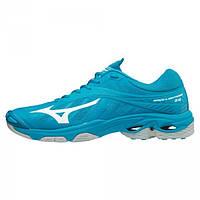 Кроссовки волейбольные Mizuno Wave Lightning z 4 v1ga1800 98