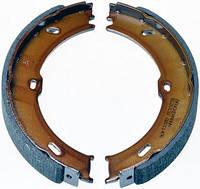 Колодки ручного тормоза DB / VAG Crafter / Sprinter Series (W906) (06-17)