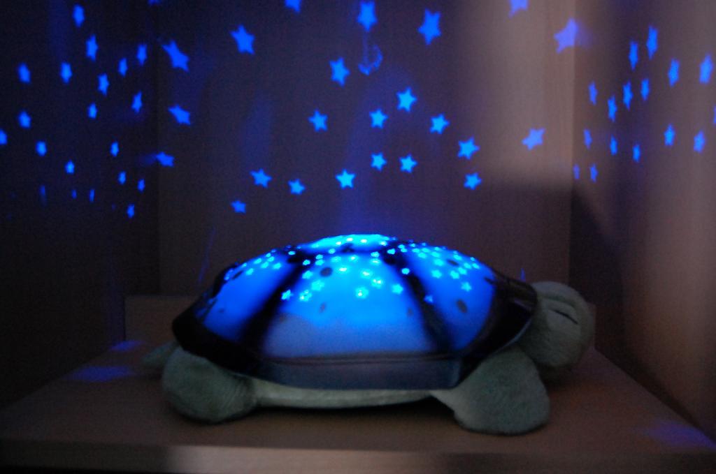 """Музыкальный проэктор """"Звездное небо"""" черепаха, светильник черепаха, Ночник проектор звездного неба музыкальная, фото 1"""