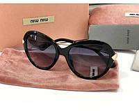Солнцезащитные очки Miu Miu (096)