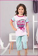 Піжама для дівчаток. 1 - 2 роки