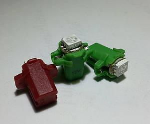 H-B8.7D, лампа червоного кольору світіння 1pcs 5050