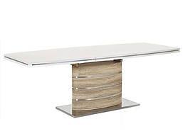 Стол в гостиную Signal Fano sonoma 160