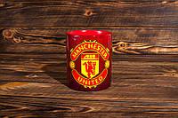 "Чашка ""ФК Манчестер. FK Manchester United"""