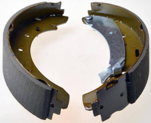 Колодки тормозные барабанные Fiat Ducato 94-01 (18), фото 2