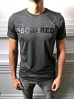Мужская футболка Dsquared2, фото 1