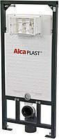 Скрытая система инсталляции AlcaPlast A101/1200 Sаdromodul, фото 1