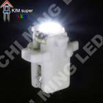 H-B8.7D, лампа білого кольору світіння 1pcs 5050
