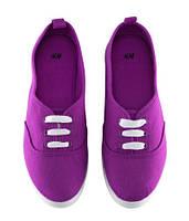 Мокасины, балетки  H&M, Есть разные цвета