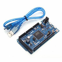 Arduino DUE + USB Cable, фото 1