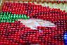 Набор для вышивки бисером икона Святая Кира, фото 5
