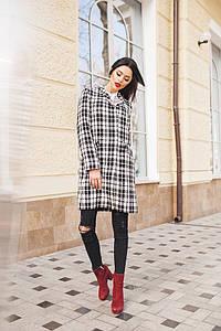 Женское пальто №15-671