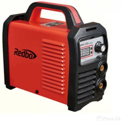 Сварочный инвертор Redbo MMA-250 (IGBT), фото 2