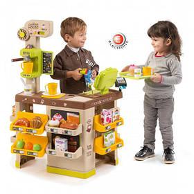 Дитяча Кав'ярня Coffee House Smoby 350214