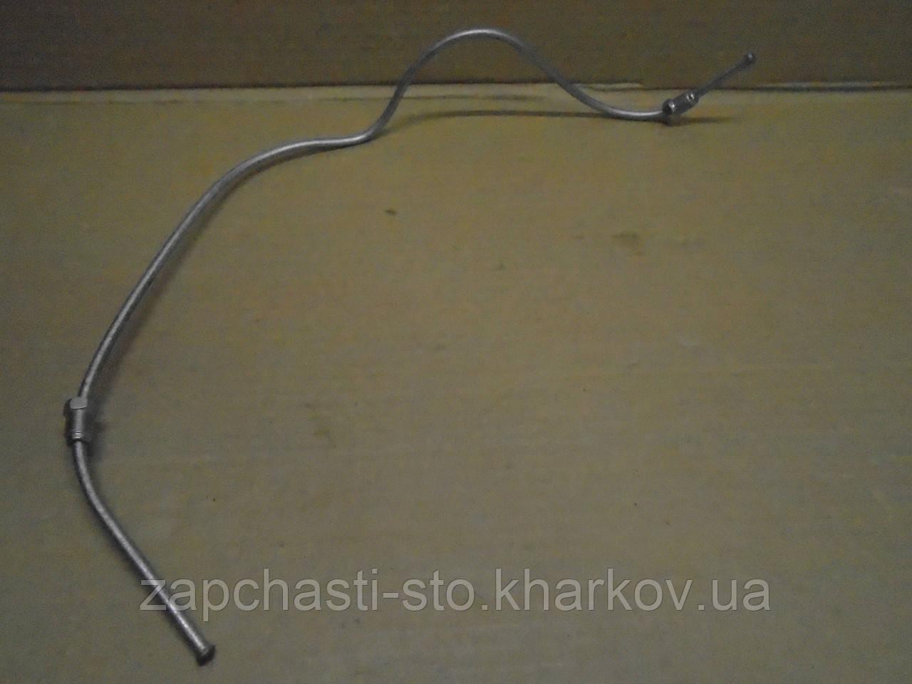 Тормозная трубка правая задняя Ланос, Сенс 1шт UA