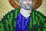 Набор для вышивки бисером икона Святой Родион, фото 2