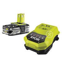 Ryobi RBC18L25 Аккумулятор + зарядное устройство (5133002599)