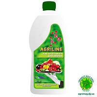 Удобрение Агрилайн для Овощей 0,5л