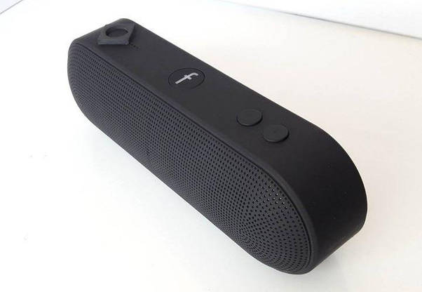 Портативная Bluetooth-FM-Колонка (model-40), фото 2
